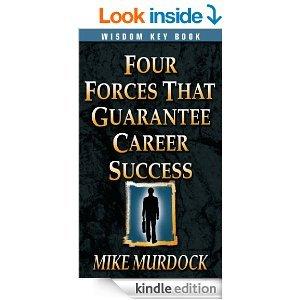 four fources that guarantee career success Mike Murdock