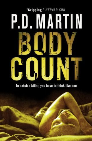 Body Count (Sophie Anderson #1) P.D. Martin