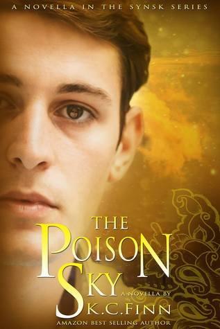 The Poison Sky K.C. Finn