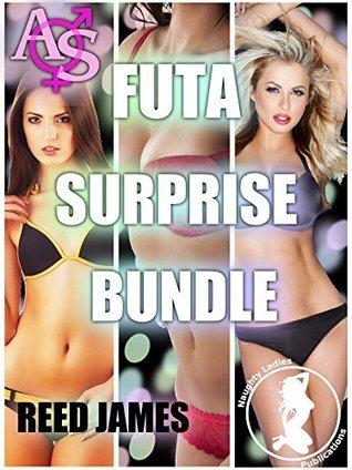 Futa Surprise Bundle  by  Reed James