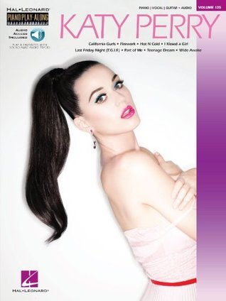 Katy Perry Songbook: Piano Play-Along Volume 125 (Hal Leonard Piano Play-Along)  by  Katy Perry