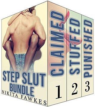 STEP SLUT BUNDLE Nikita Fawkes