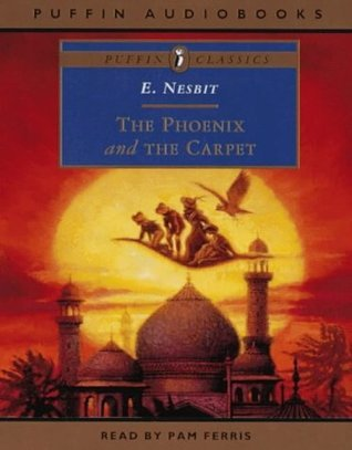 Phoenix And The Carpet E. Nesbit