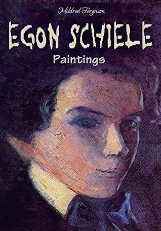 Egon Schiele Paintings  by  Mildred Ferguson