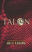 Talon (The Talon Saga - Book 1)