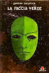 La faccia verde Gustav Meyrink