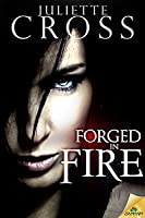 Forged in Fire (The Vessel Trilogy, #1)