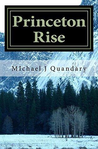 Princeton Rise (Princeton Roberts Series Book 1)  by  Michael Quandary