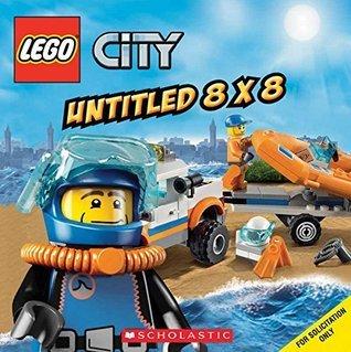 LEGO City: Cops, Crocs, and Crooks! Kenny Kiernan