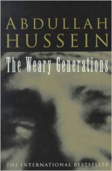 The Weary Generations Abdullah Hussein