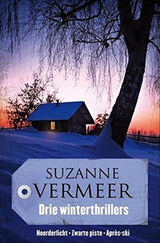Drie winterthrillers Suzanne Vermeer