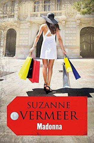 Madonna Suzanne Vermeer