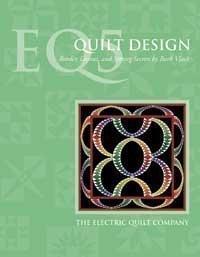 Electric Quilt 5: Quilt Design, Border, Layout, and Setting Secrets Barb Vlack