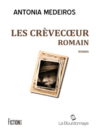 Les Crèvecoeur-Romain Antonia Medeiros