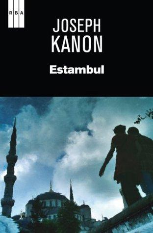 Estambul  by  Joseph Kanon