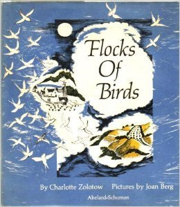 Flocks of Birds  by  Charlotte Zolotow