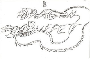 The Dragon Buffet Chronicles: The First 8 Chapters of a Work in Progress Sean Turoci