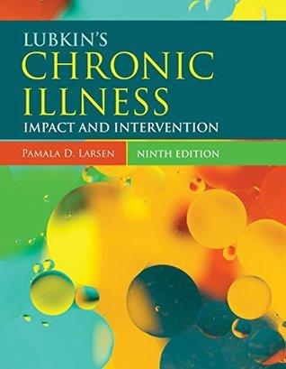 Lubkins Chronic Illness  by  Pamala D. Larsen