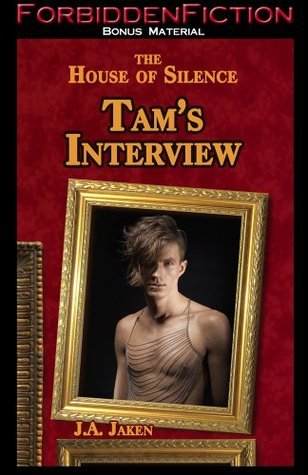 Tams Interview  by  J.A. Jaken