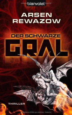 Der Schwarze Gral Thriller Arsen Revazov