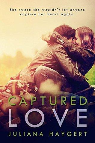 Captured Love Juliana Haygert