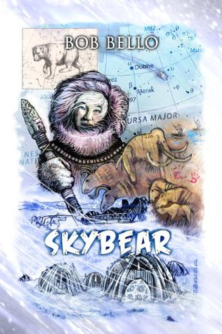 Skybear (Starcall Book 2) Bob Bello
