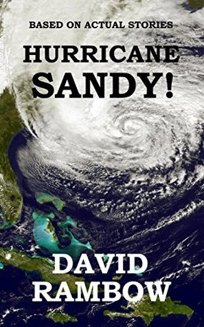 HURRICANE SANDY!: Based On Actual Stories David Rambow