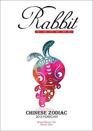 Rabbit 2015 (Chinese Zodiac Series Book 4)  by  Grand Master Tan Khoon Yong