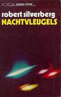 Nachtvleugels  by  Robert Silverberg