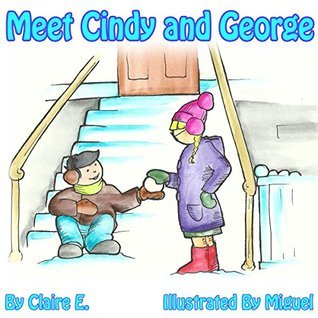 Meet Cindy and George Claire E.