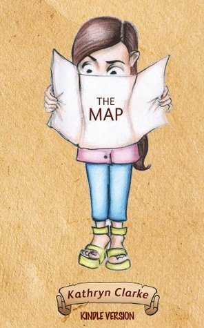 The Map  by  Kathryn Clarke
