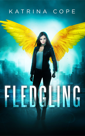 Fledgling (Afterlife, #1)  by  Katrina Cope
