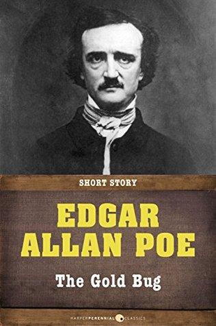 The Gold Bug: Short Story  by  Edgar Allan Poe