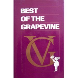 Best of the Grapevine  by  Alcoholics Anonymous