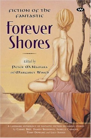 Forever Shores  by  Margaret Winch