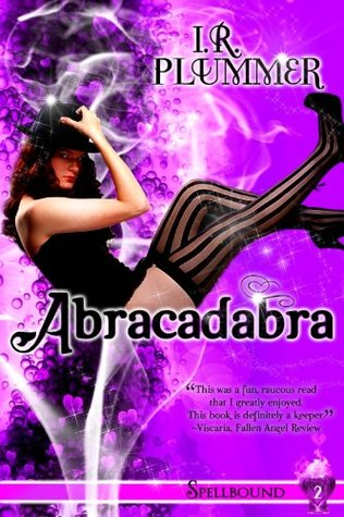 Abracadabra  by  I.R. Plummer