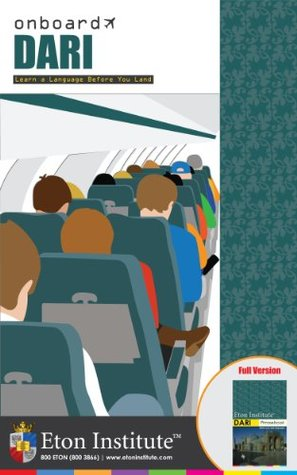 Onboard Dari - Learn a language before you land  by  Eton Institute