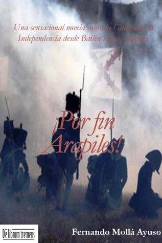 ¡Por fin Arapiles!  by  Fernando Mollá Ayuso