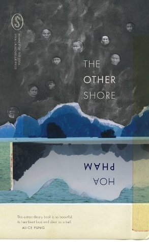 THE OTHER SHORE  by  Hoa Pham
