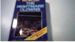 Nightmare Clowns (Knight Books) Bill Butler