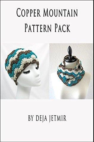 Copper Mountain Pattern Pack Deja Jetmir
