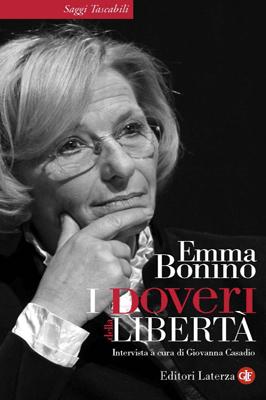 I doveri della libertà  by  Emma Bonino