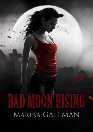 La Reconstruction (Bad Moon Rising #6)  by  Marika Gallman