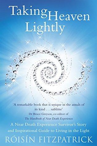 Taking Heaven Lightly  by  Roisin Fitzpatrick