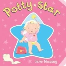 Potty Star Jane Massey