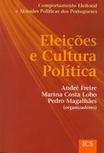 Eleições e Cultura Política: comportamento eleitoral e atitudes políticas dos portugueses  by  André Freire