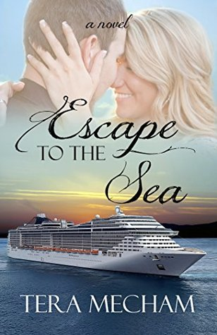 Escape To The Sea  by  Tera Mecham