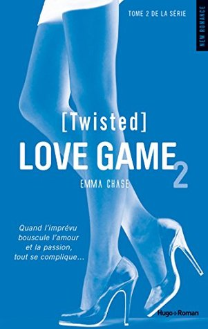 Love Game T02  by  Emma Chase