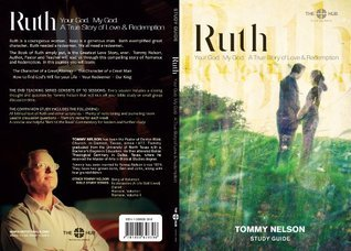 Ruth Study Guide Tommy Nelson