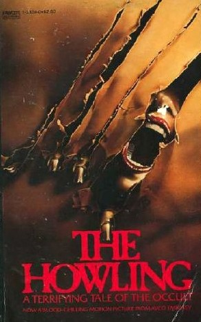 The Howling (The Howling, #1) Gary Brandner